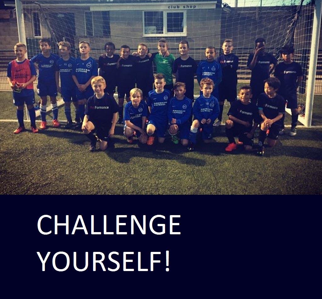 The Academy: ProFormance Soccer Academy
